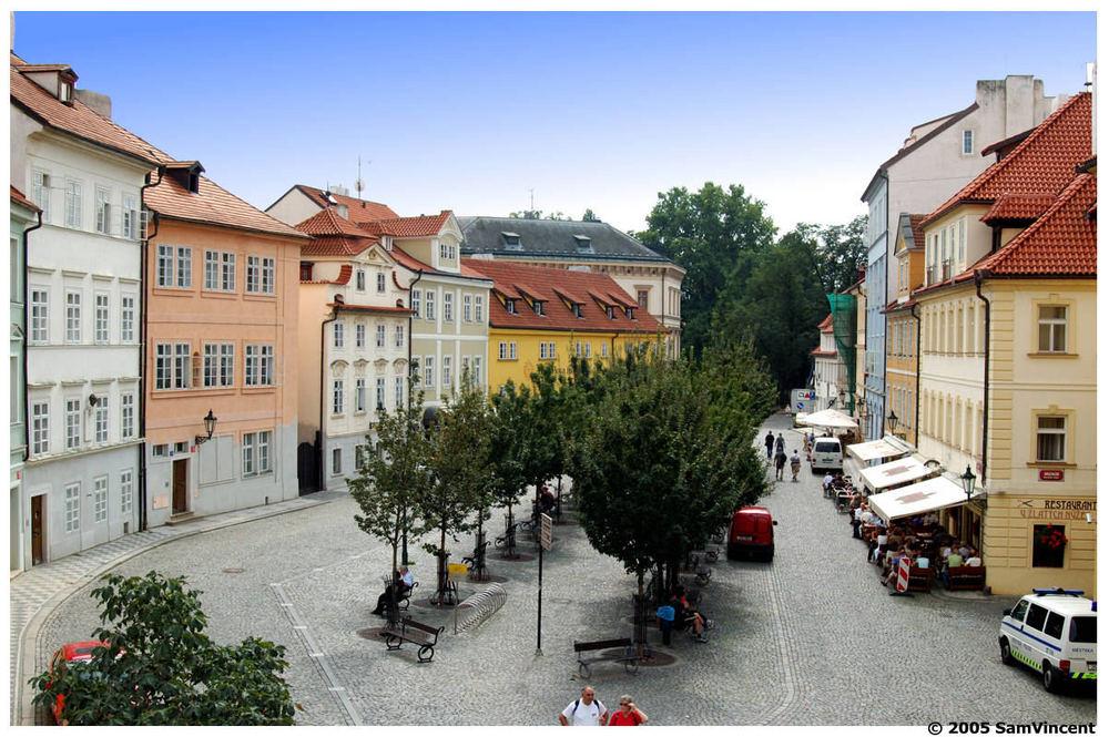 Prag Impressions Teil 1