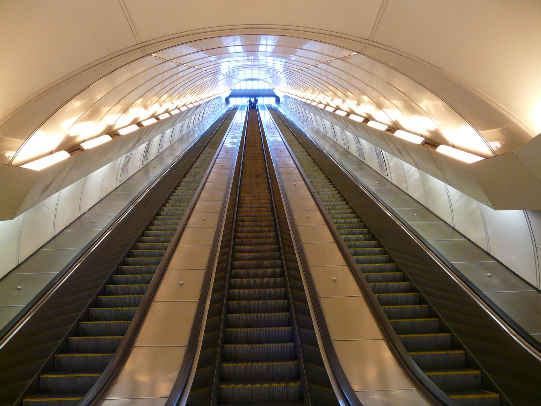 Prag Metro