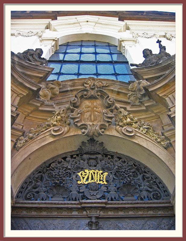Prag V