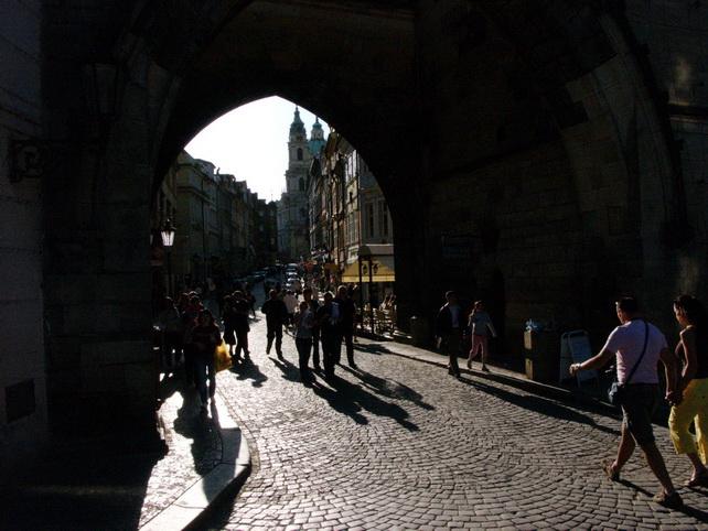 Praga 2008 N °7