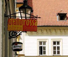 Praga GialloRossa