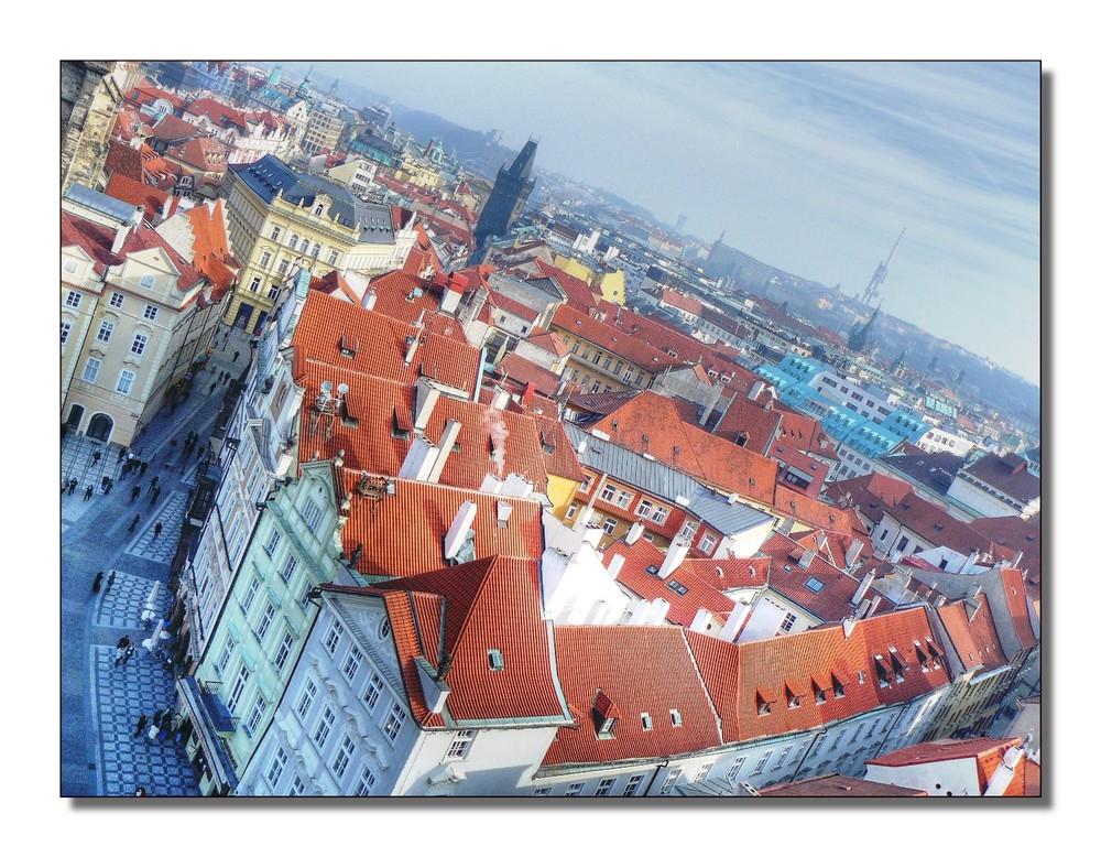 Praga Magica -4-