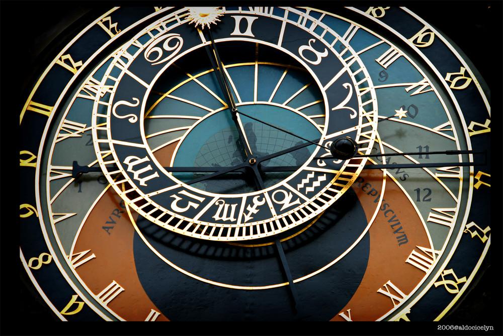 Praga (orologio)