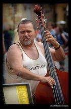 Praga:Musicista