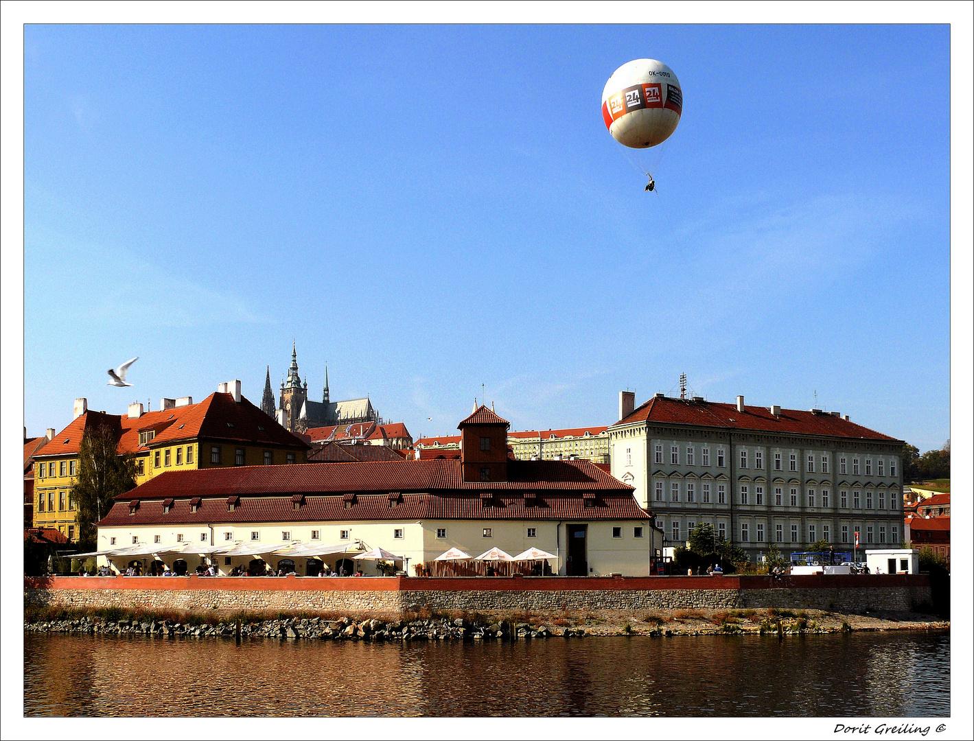 Prager Ansichten 1