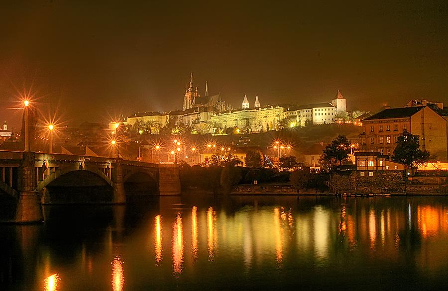 Prager Ansichten # 2