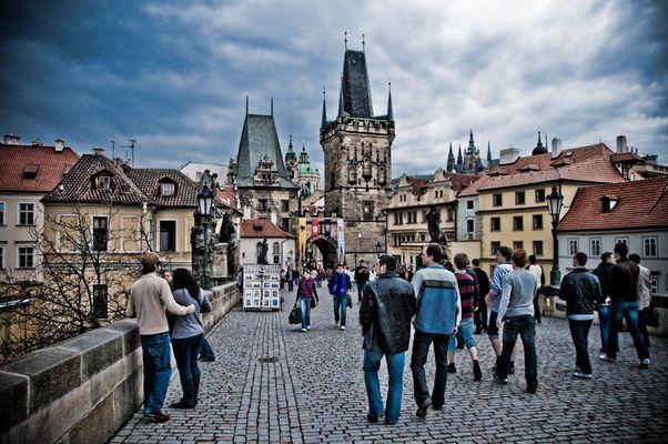 Prager Ansichten 6