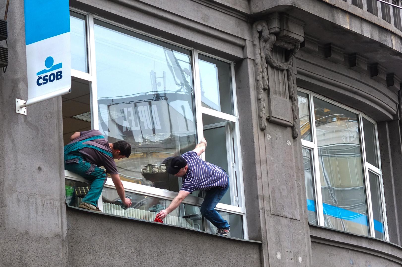 Prager Fenstersturz