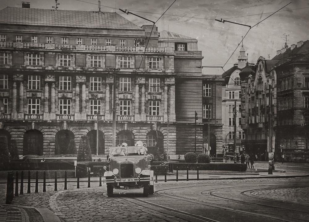 Prager Jugendstil ...