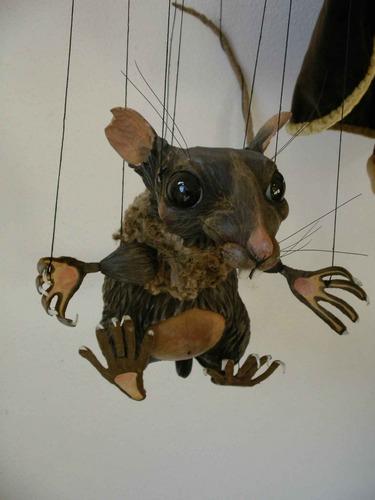 Prager Marionette