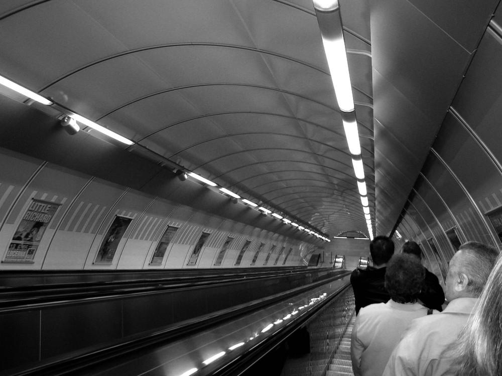 Prager Metro