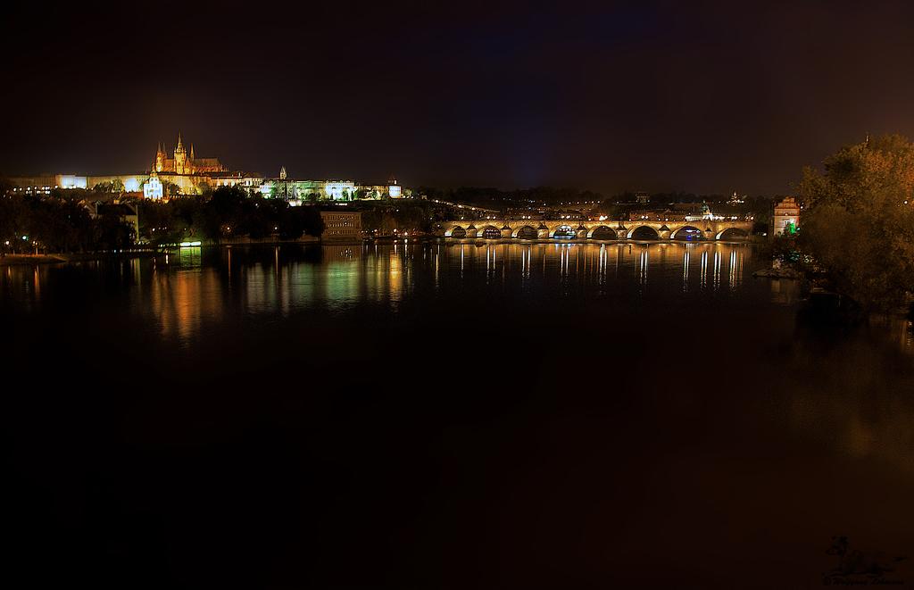 Prager Nacht