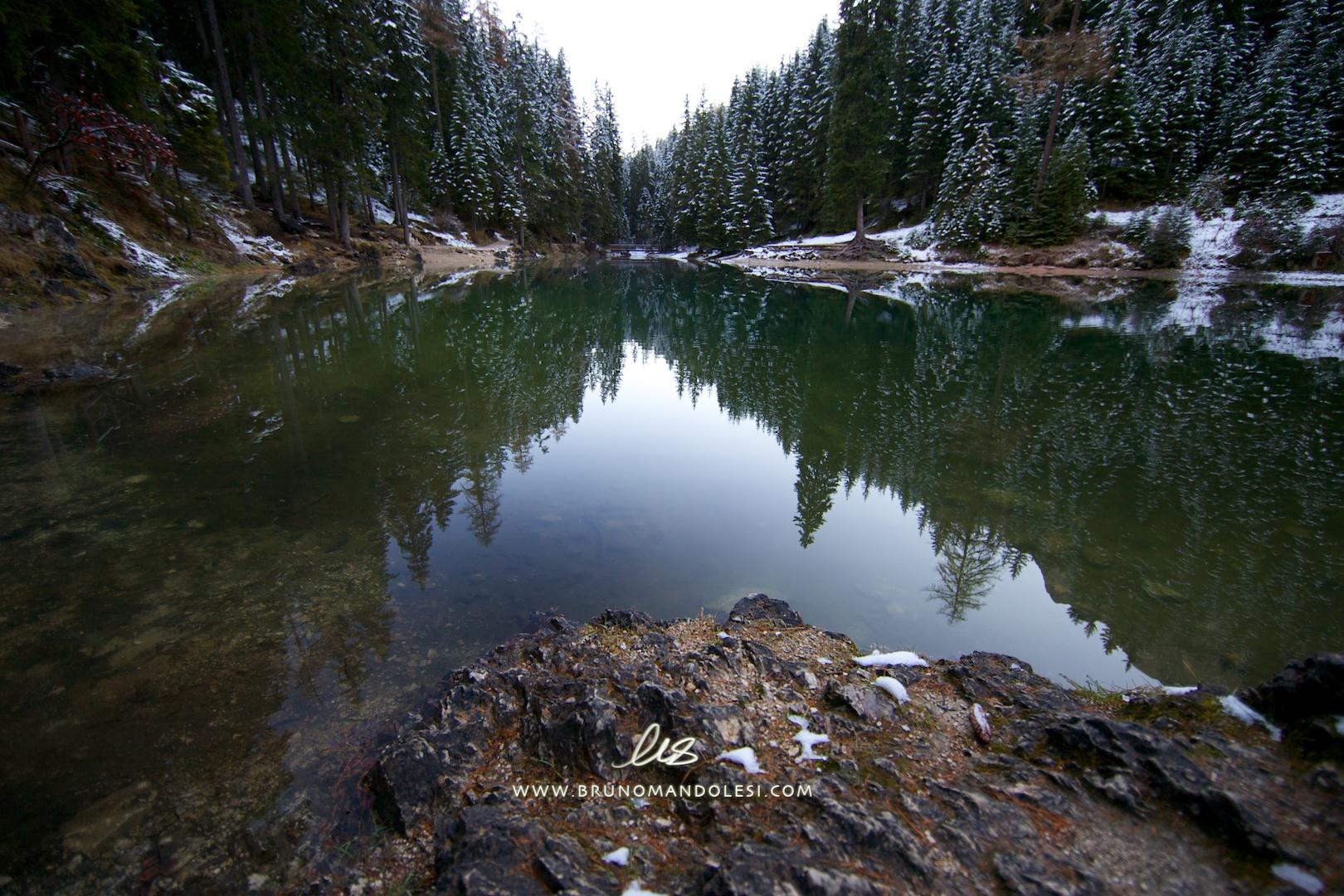 Pragser Wildsee B-Side