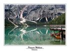 Pragser Wildsee (Reloaded)