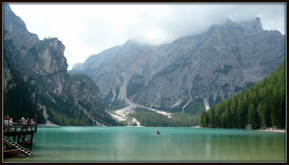 Pragser Wildsee, Südtirol