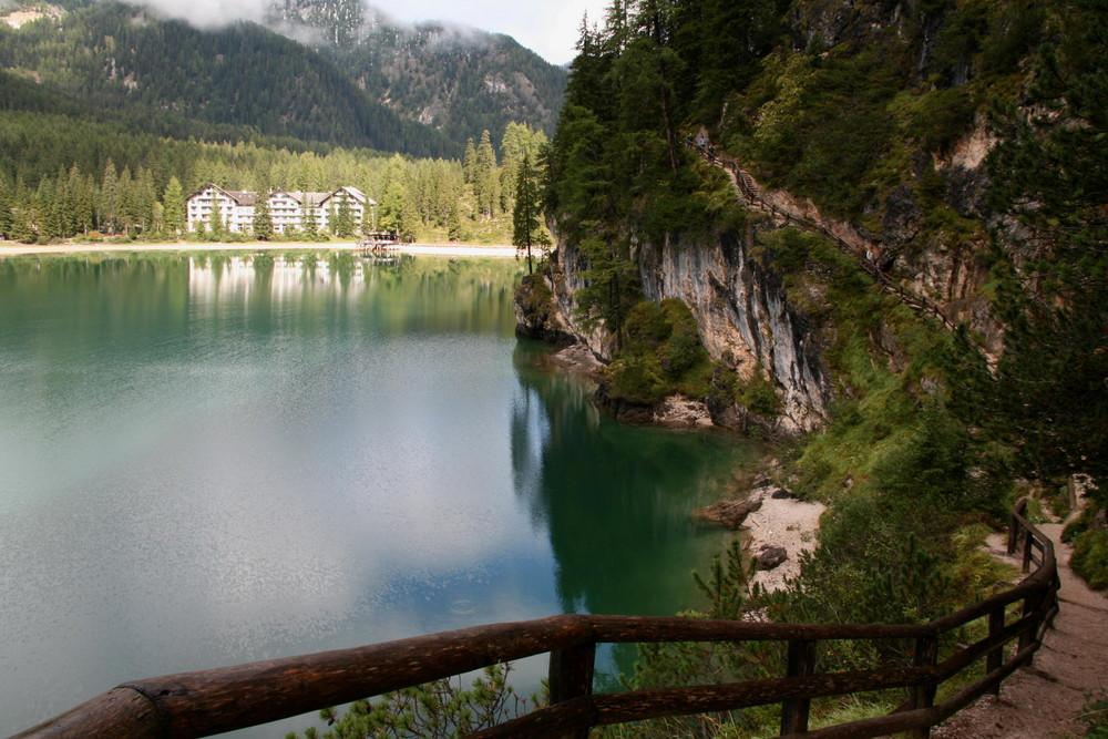 Pragser Wildsee V