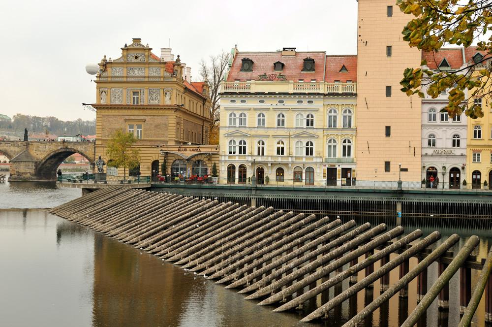 Prague à nouveau 1