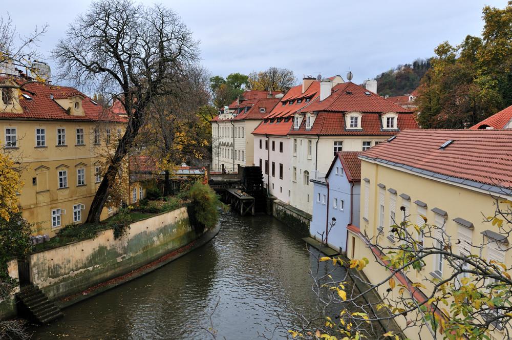Prague à nouveau 2