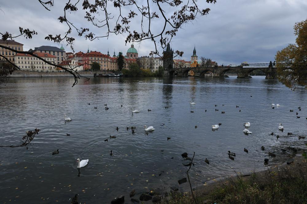 Prague à nouveau 3