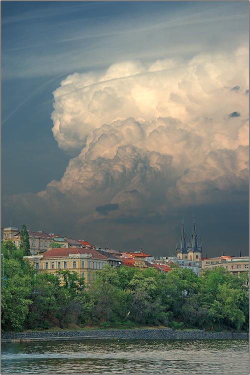 Prague in may 2007 II