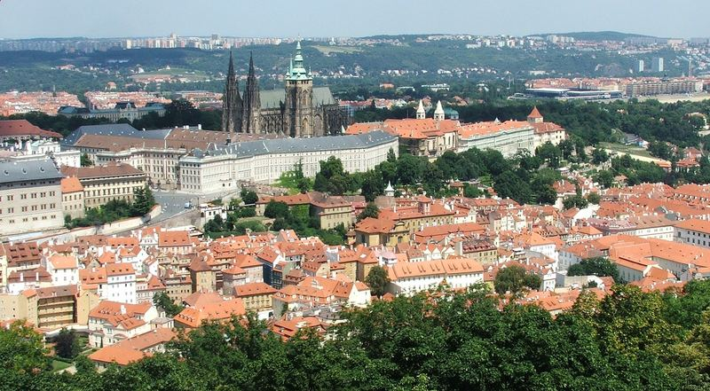 Praha #1