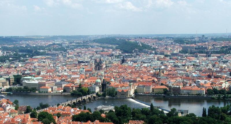 Praha #2