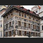 Praha | U Minuty