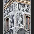 Praha | U Minuty II