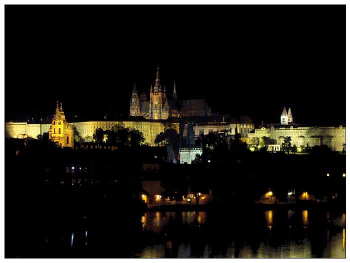 Praha@Night