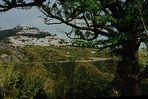 Praia a Mare am Golf von Salerno
