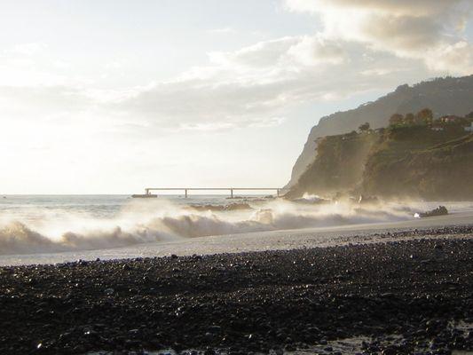Praia Arieiro