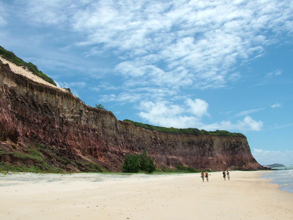 Praia da Pipa II