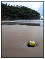Praia das Sete Ondas - São Tomé e Príncipe
