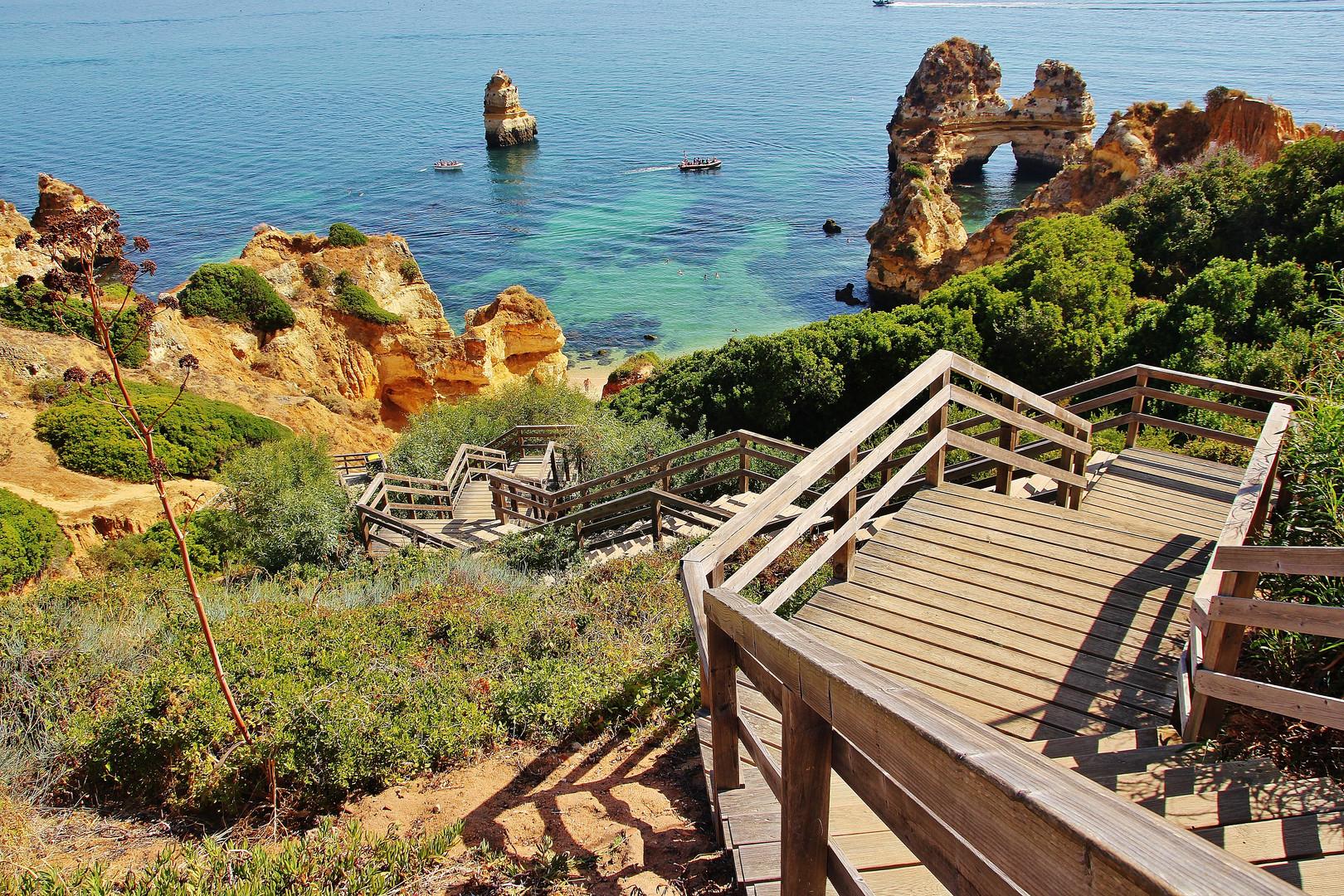 Praia de Camillo