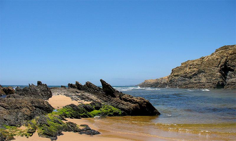 Praia de Cavalheiro