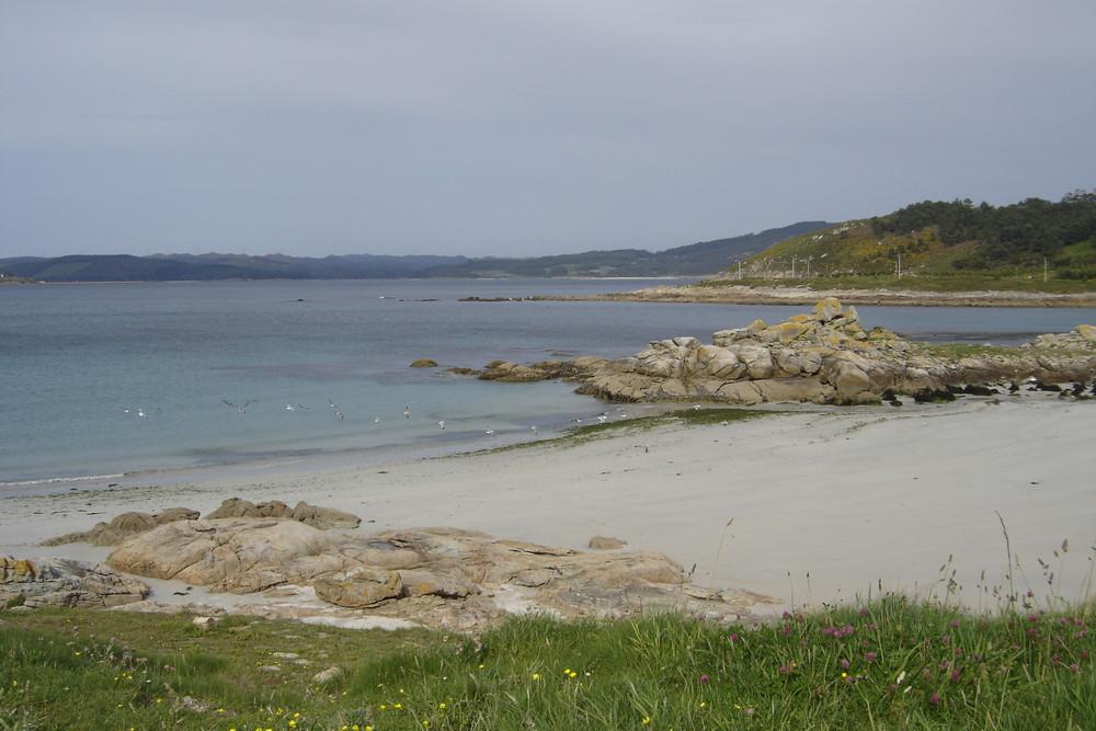 Praia de Muxía