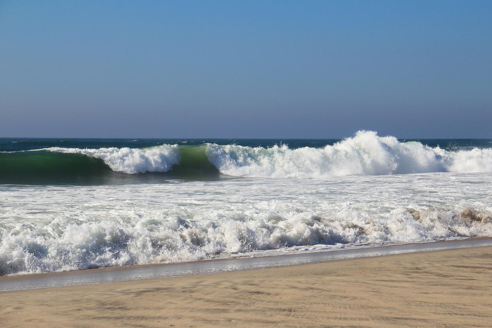Praia de Ofir / Portugal