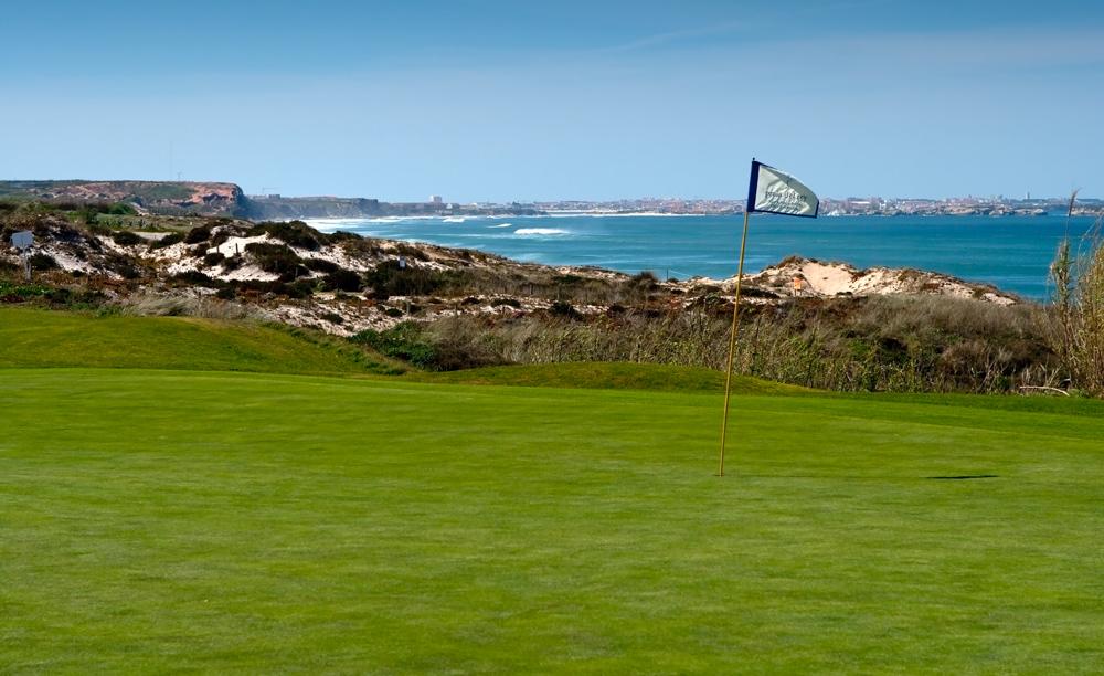 Praia d´el Rey Golf Course