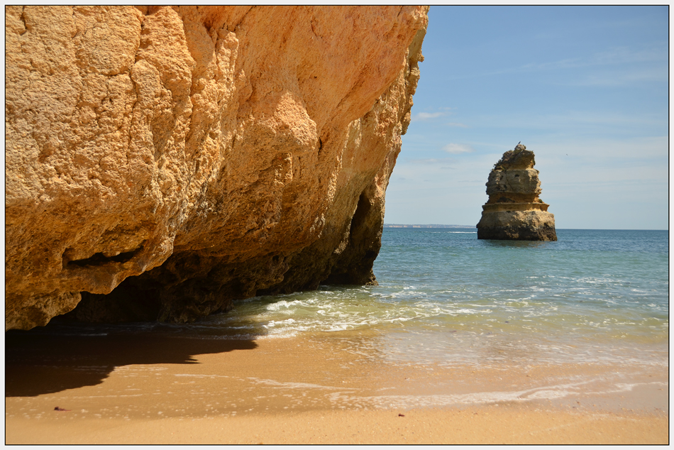 """""""Praia Do Camilo"""""""