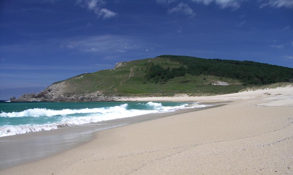 Praia do Mar I