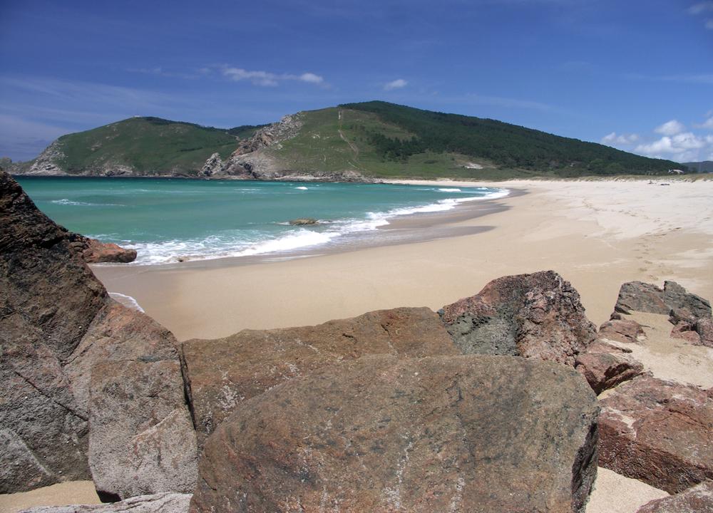 Praia do Mar IV