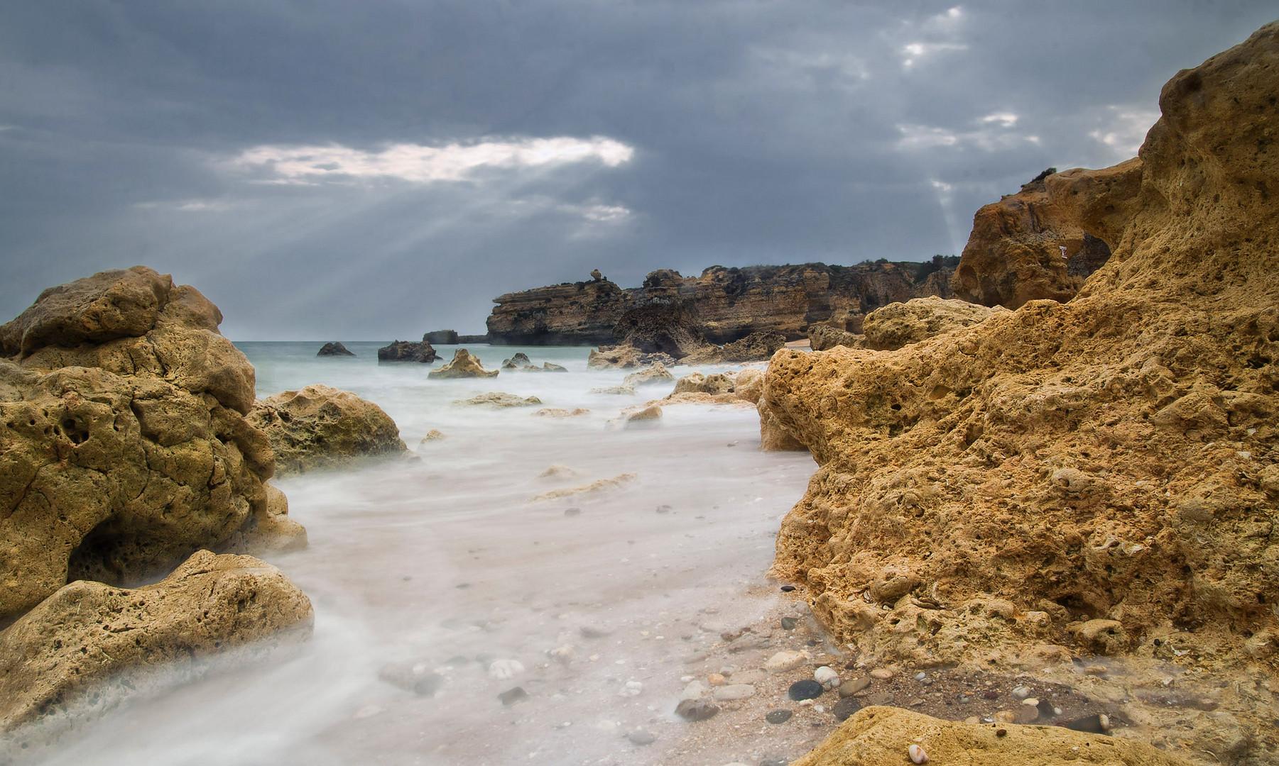 Praia do Sao Rafael