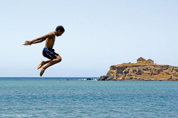Praia - Ile de Santiago - Cabo Verde (Iles du Cap Vert) - 2009