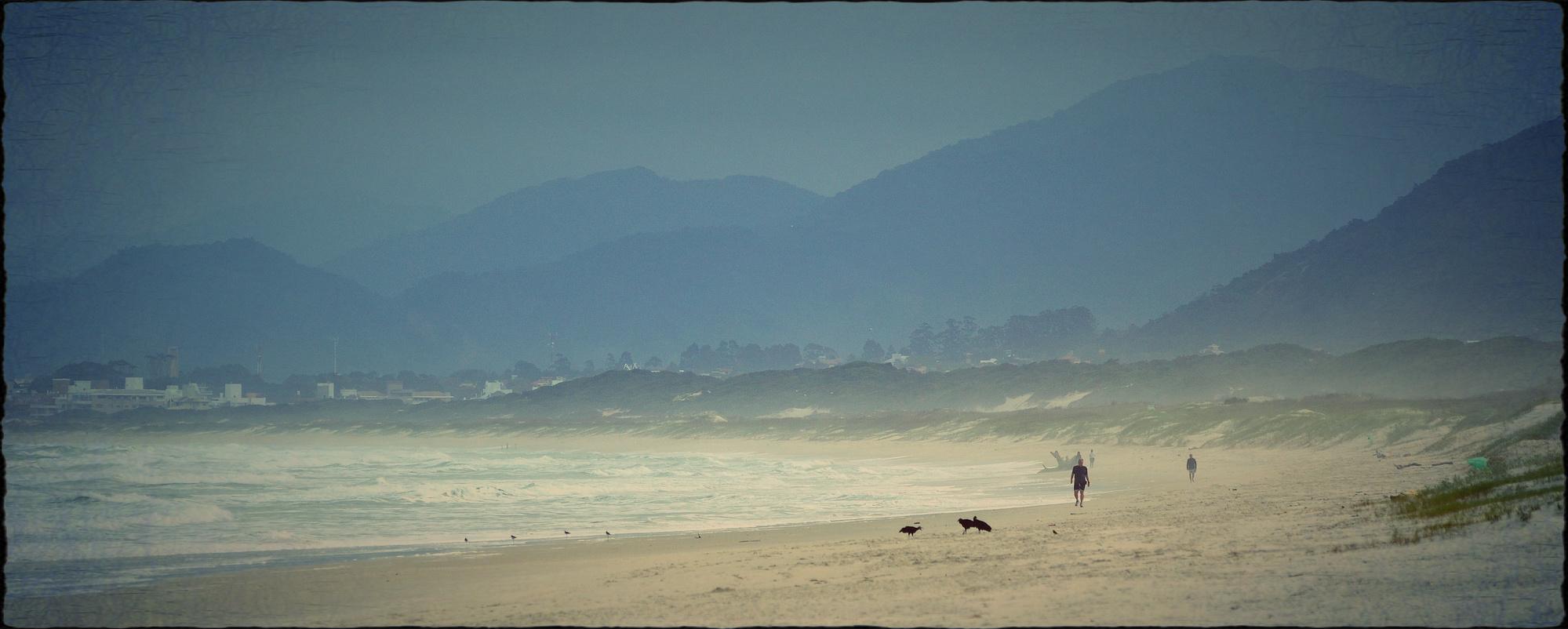 Praia Joaquina / Santa Catarina