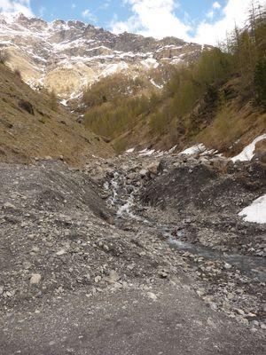 Prapic (hautes-alpes)
