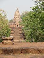 Prasat Hin Khao Phanom Rung 1