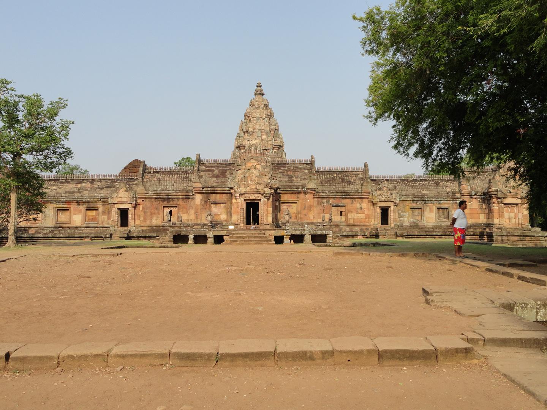 Prasat Hin Khao Phanom Rung 4