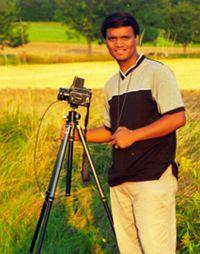 Prashant Khapane