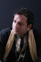 Prashant Prabhakar (indischer model und Schauspieler)