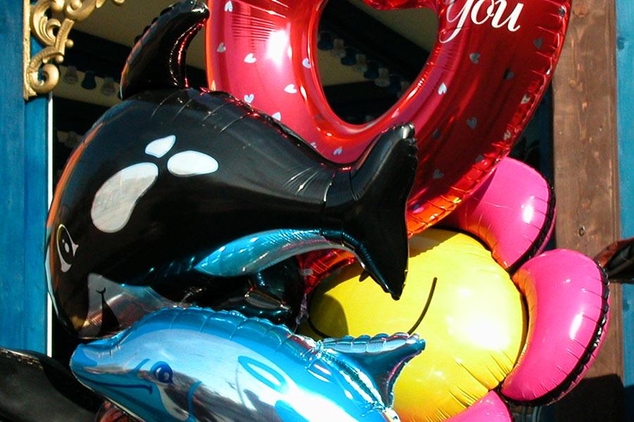 prater luftballons